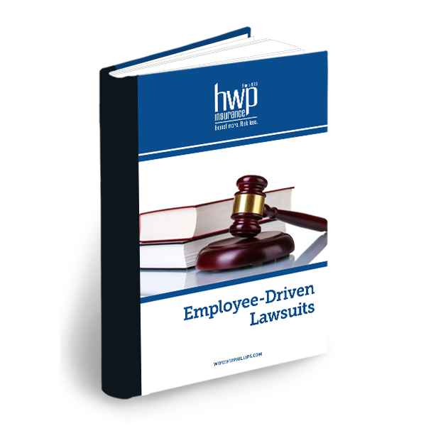 Employee Driven Lawsuits