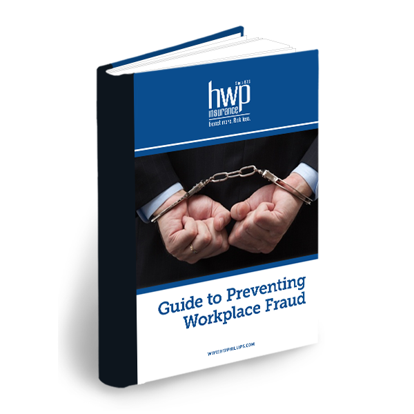 Preventing Workplace Fraud