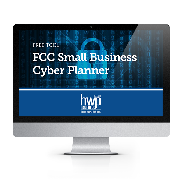 FCC Small Business Cyber Planner Tool