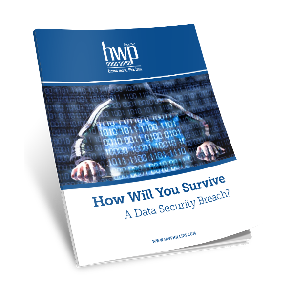 How Will You Survive a Data Security Breach