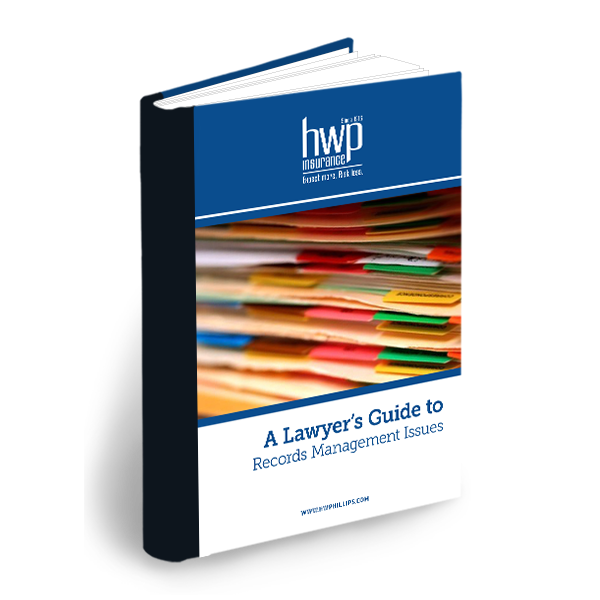 Lawyer's Guide to Records Management Issues