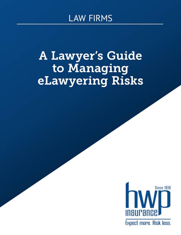 Law_ELawyeringRisks