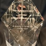 """HWP Insurance Named """"Agency of Distinction"""" by Donegal Insurance"""