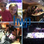 HWP @ Disney on Ice 2018