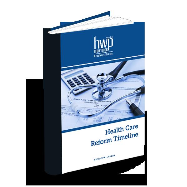 Health Care Reform Timeline