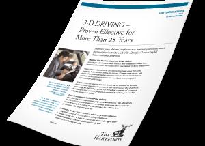 3-D Driving Brochure