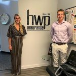 HWP Welcomes Our 2020 Summer Interns